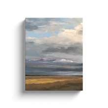 Load image into Gallery viewer, Spacious Skies Canvas Wraps