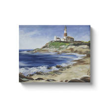 Load image into Gallery viewer, Montauk Canvas Wraps