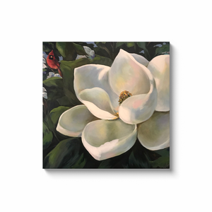 Magnolia Canvas Wraps