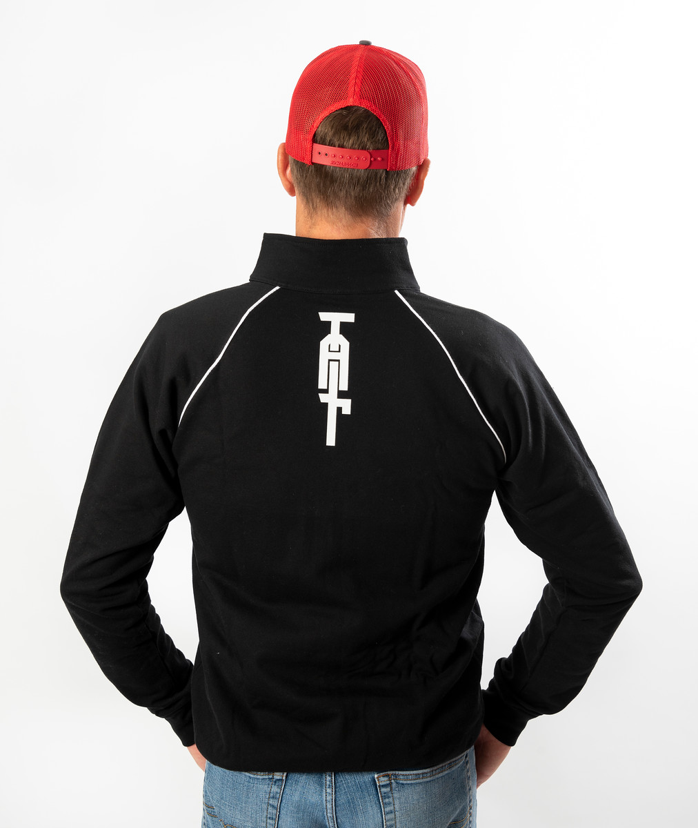 Tair Cycles Team Track Jacket