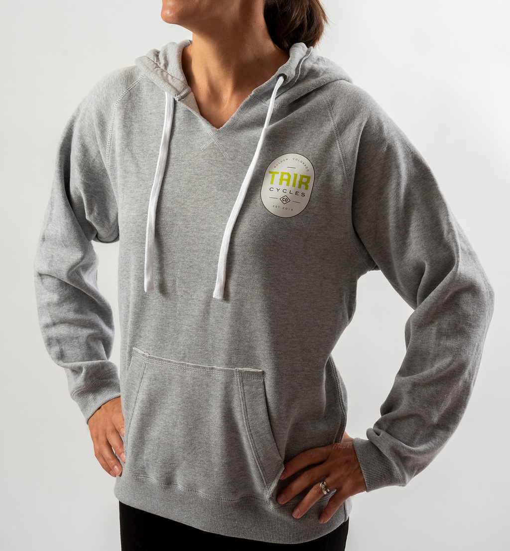 Tair Cycles Womens Team Hoodie