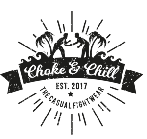 Choke&Chill - The casual fightwear