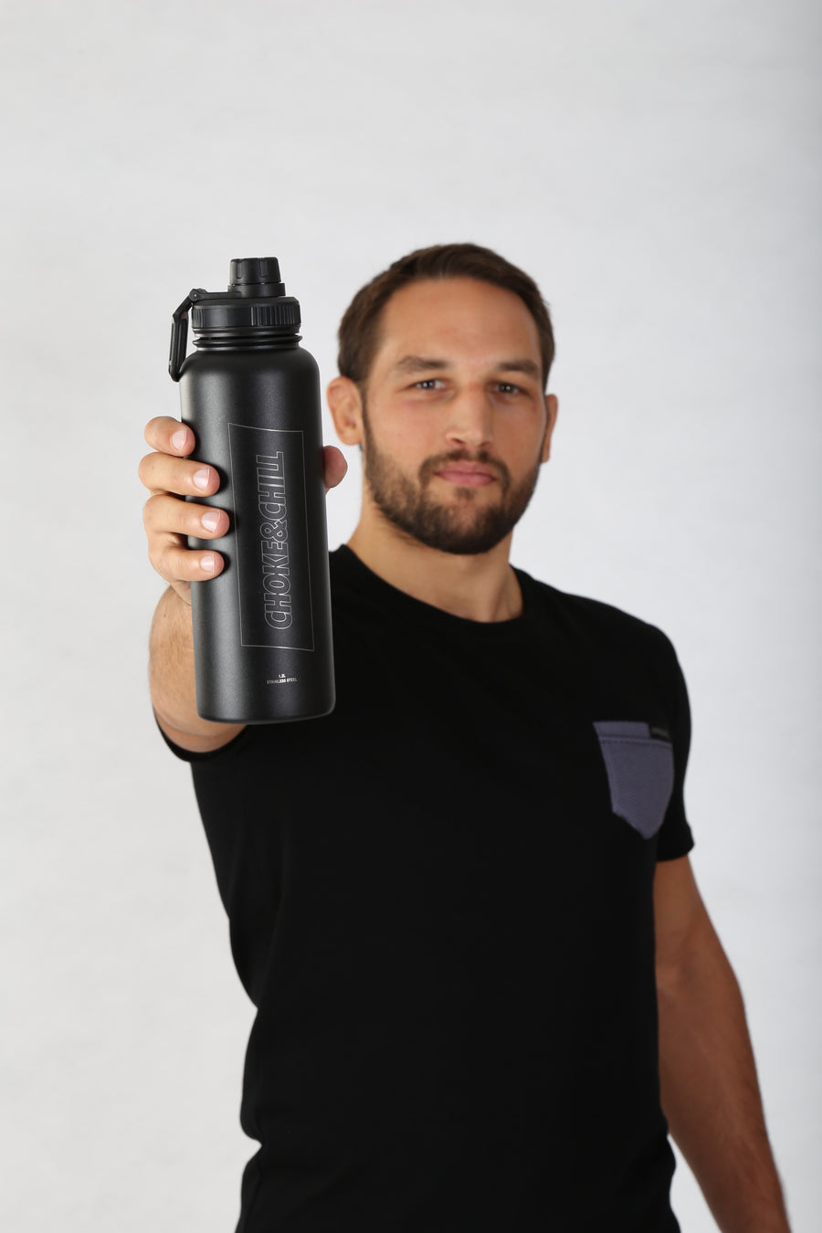 Water Bottle 1,25l