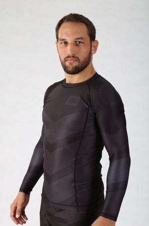 Rashguard - Men - Long Sleeve