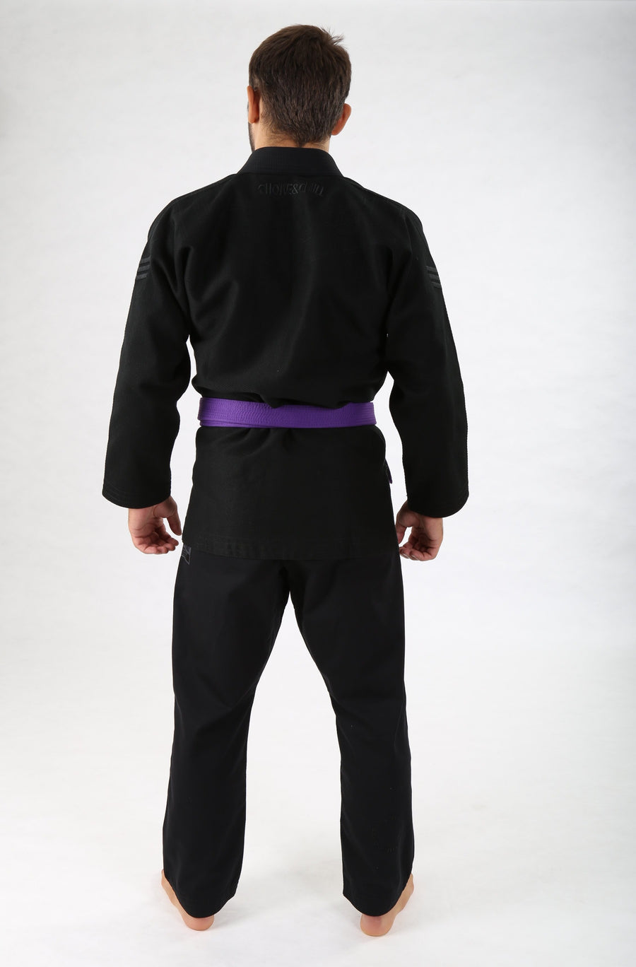 Fitted BJJ Gi - Men