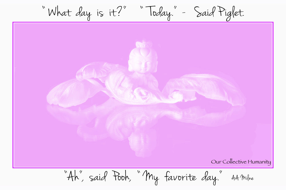 Pooh's Favorite Day - Today