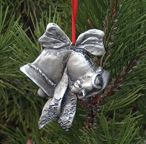 "2004 ""Christmas Bells"" Created by Dawn Weimer"