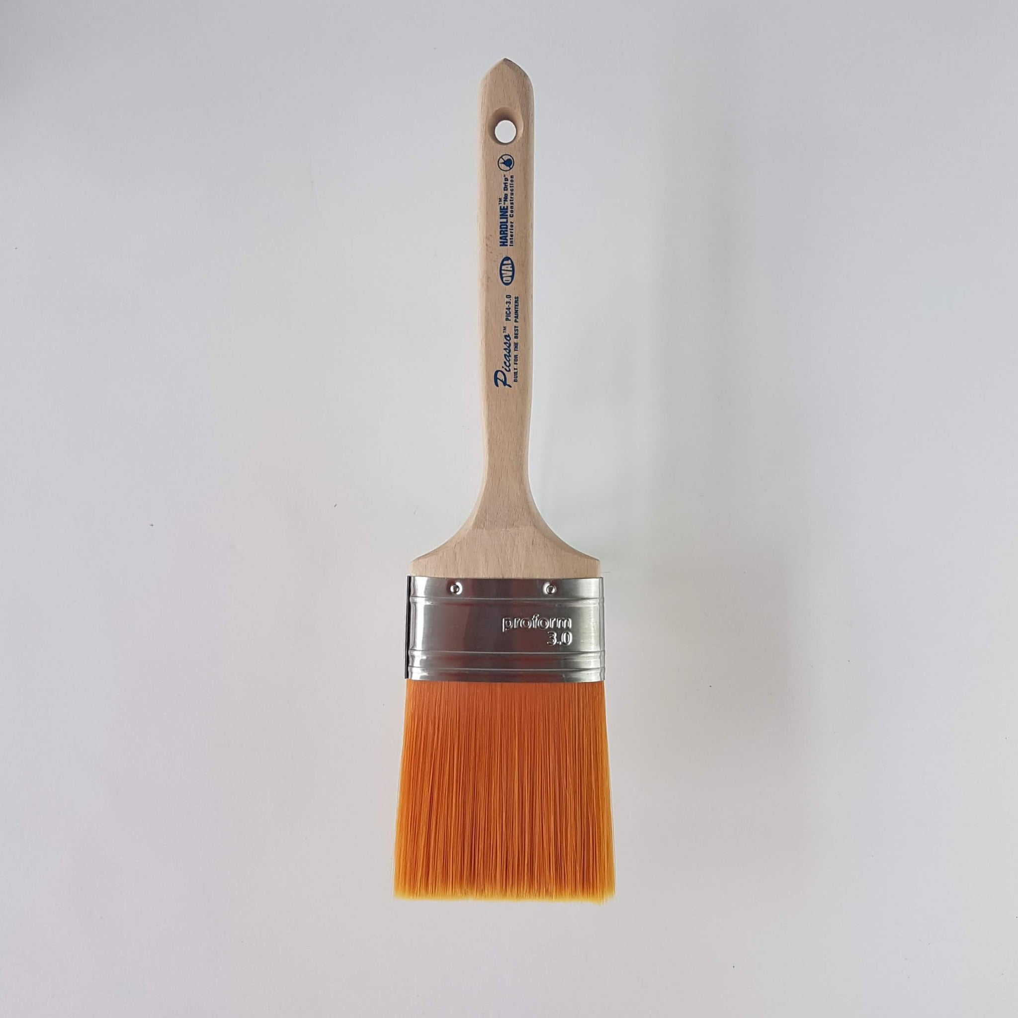 Proform Picasso Oval Brushes