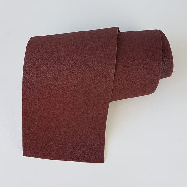 Aluminium Oxide Abrasive Cloth Backed Roll 50cm