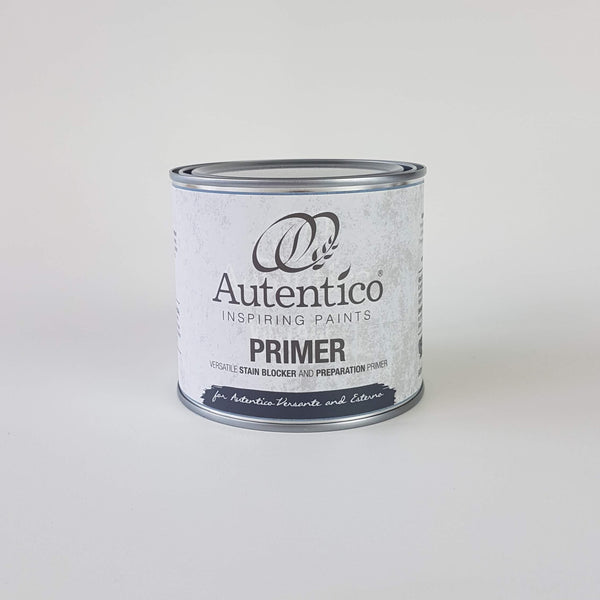 Autentico Stain Blocking Primer