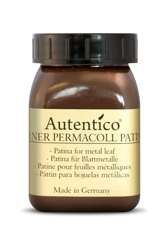 Autentico Gilding Patina 100 ml