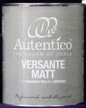 Autentico Versante Matt - Rose White