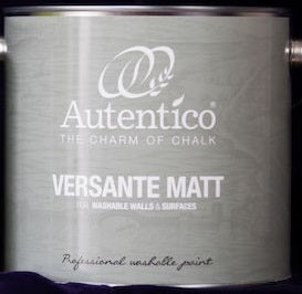 Autentico Versante Matt - Polar Blue