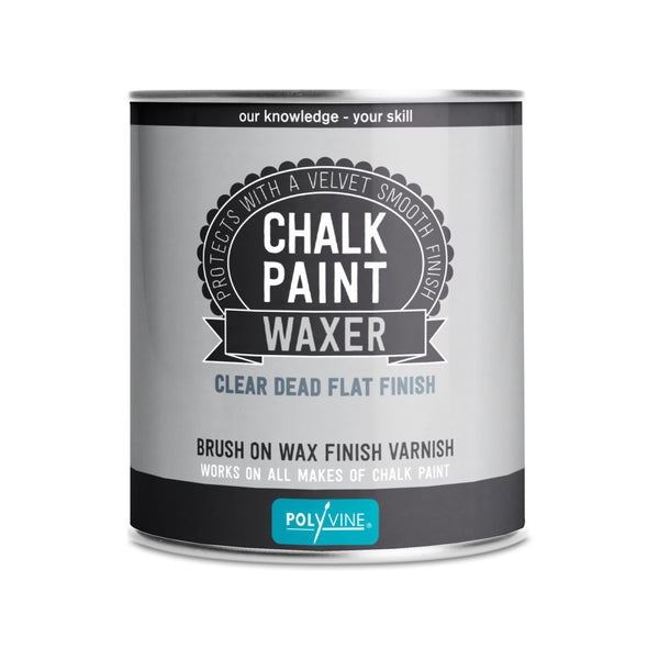 Polyvine Chalkpaint maker & waxer
