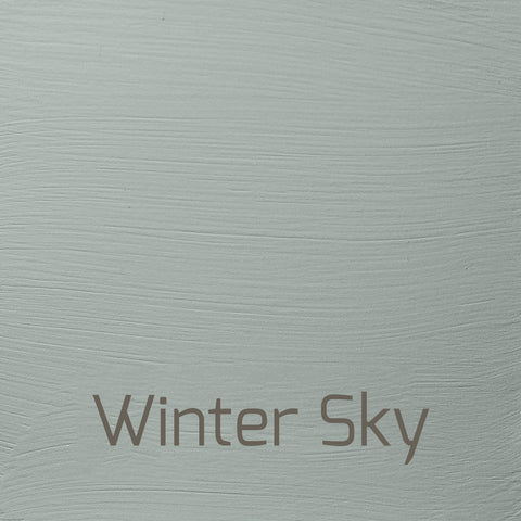 Autentico Versante Matt - Winter Sky