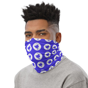 Face Mask/Neck Gaiter - Purple