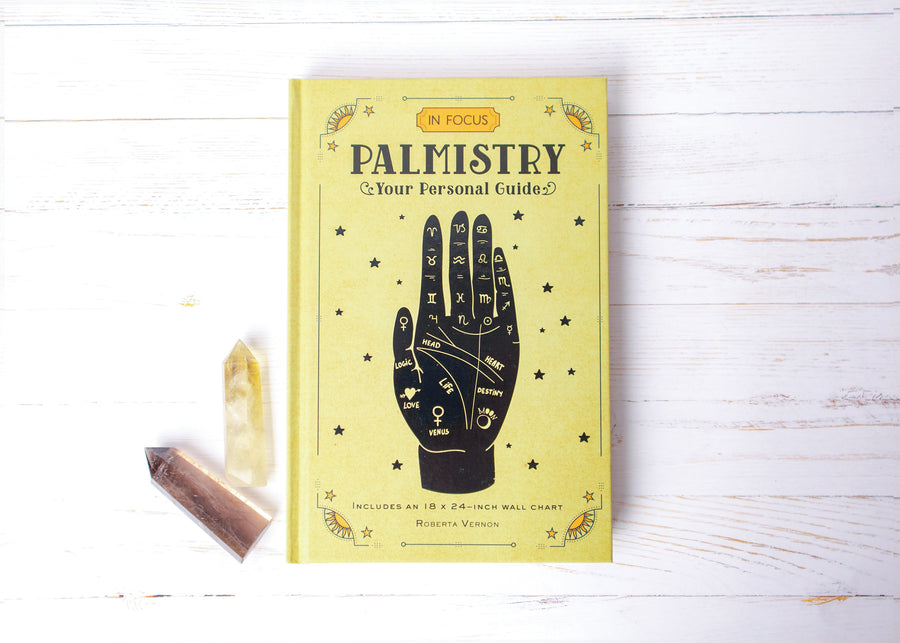 In Focus: Palmistry