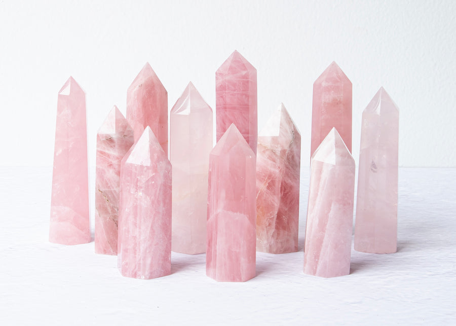 The Ultimate Crystal Beginners Kit