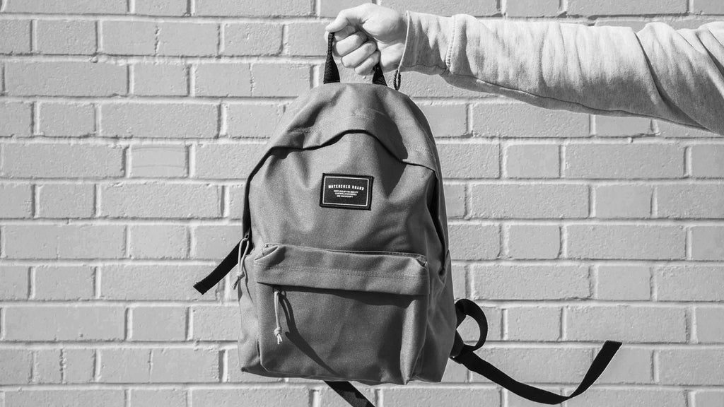 watershed union backpack