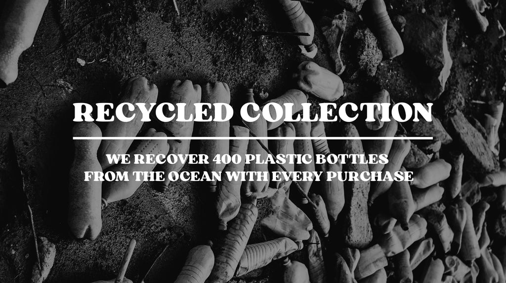 Watershed Recycled Collection