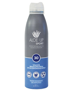 Aloe Up Sunscreen