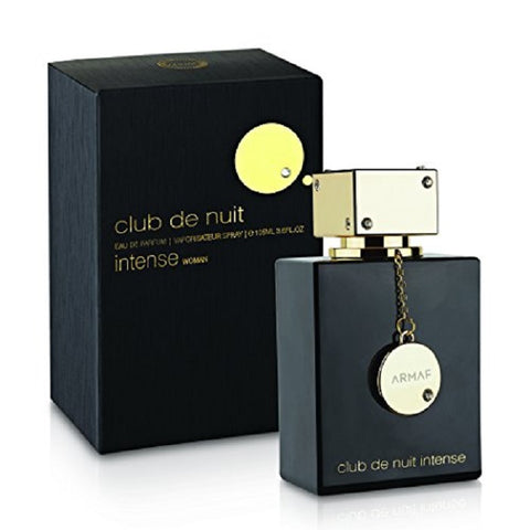 CLUB DE NUIT INTENSE WOMEN- EDT 105 ML