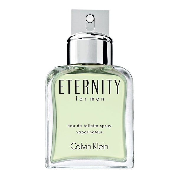 CK Eternity for Men 100ml EDT