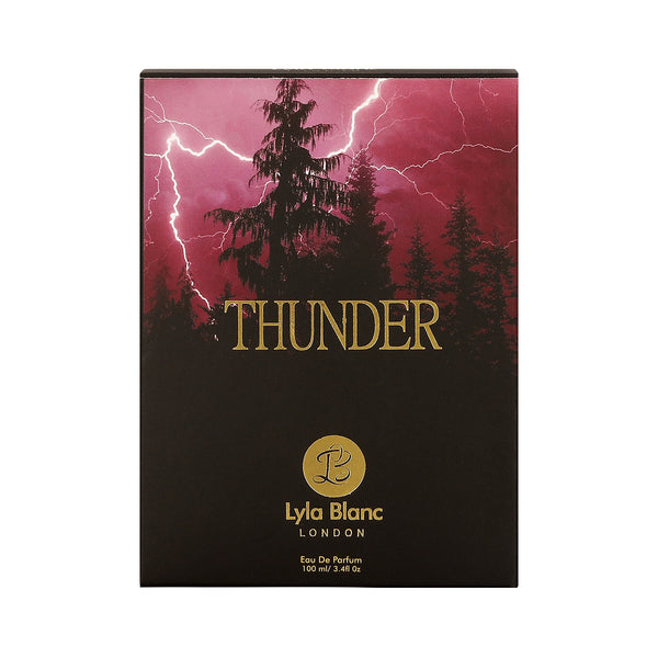 Lyla Blanc Thunder for Men 100ml EDP
