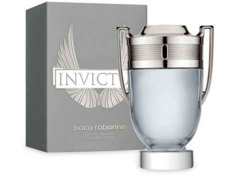 Pacco Rabbane Invictus 100ml EDT