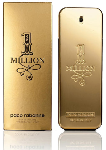 1 Million Paco Rabanne for men- 100 ML EDT