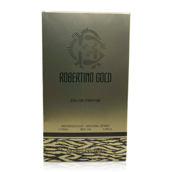 Robertino Gold 100ml EDP