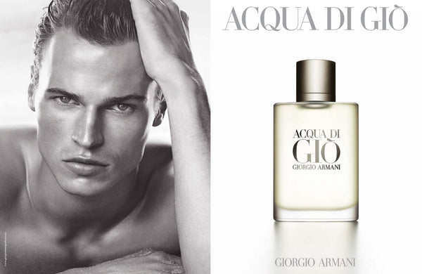 ACQUA DI GIO 100ml EDT