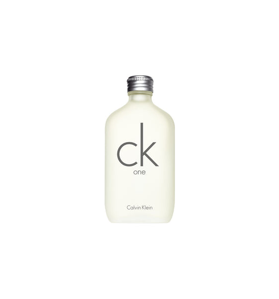 CK One 200ml EDT UNISEX