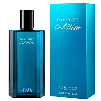 Davidoff Coolwater 125ml EDT
