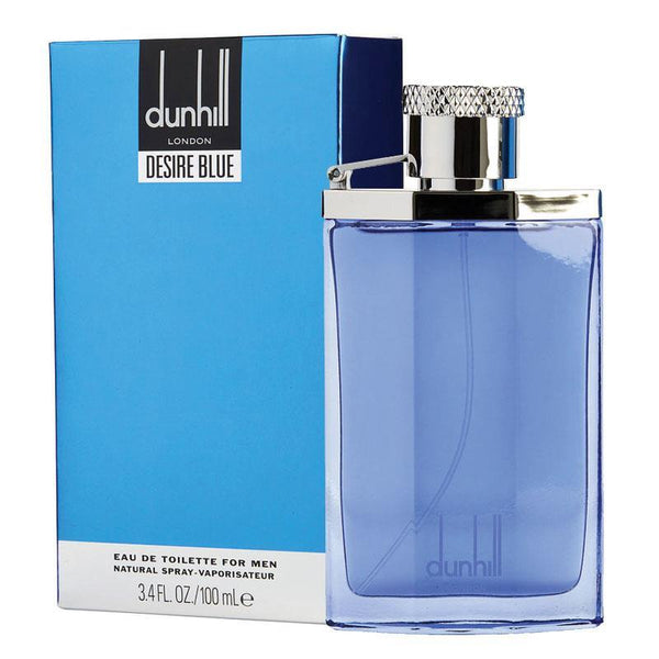 Dunhill Desire Blue 100ml EDT