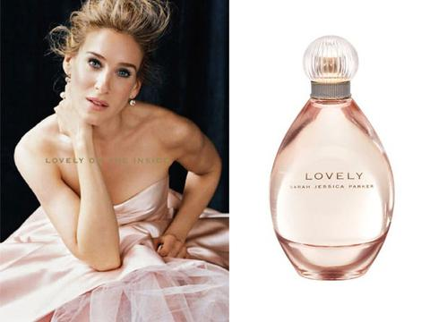 Lovely by Sarah Jessica Parket 100ml EDT