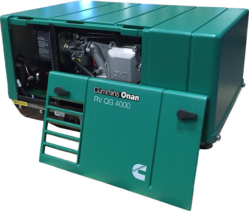 Load image into Gallery viewer, Full Generator Service - Onan 4000W