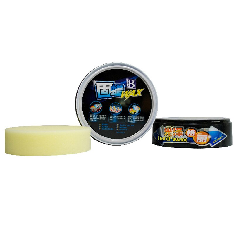 Cera Polimento Automotivo - EVOLUTION WAX®