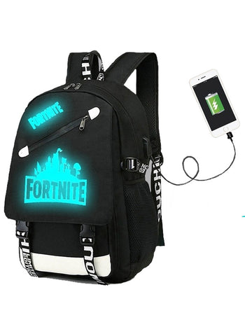 Load image into Gallery viewer, Fortnite Luminous Backpack