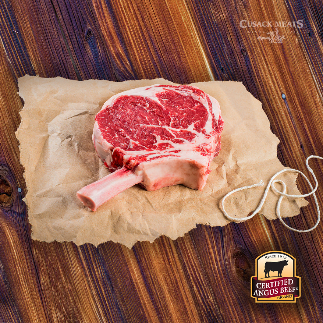 CAB® Bone-In Ribeye Steak 19/21oz (1PC)