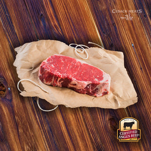 CAB® New York Strip Steaks