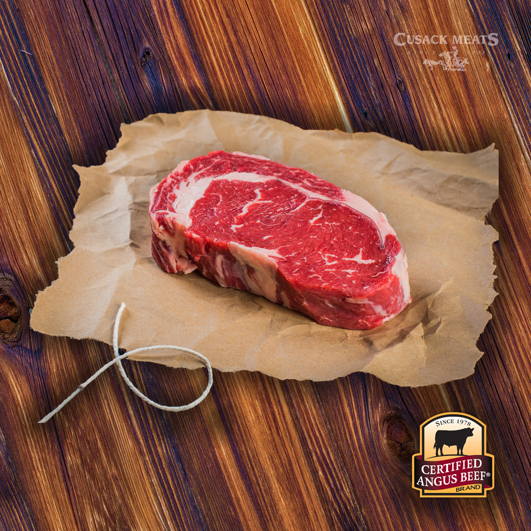 CAB® Ribeye Steaks (2 PCS)