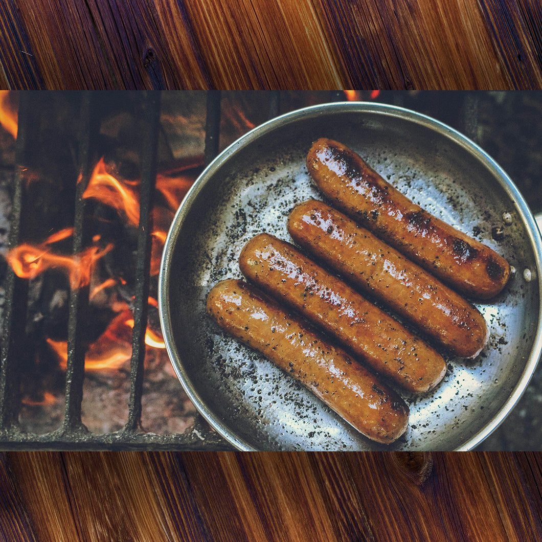 #203 1 OZ Pork Sausage Links (1 lb. pkg)