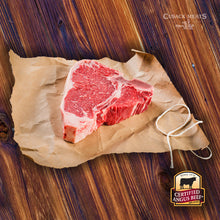 Load image into Gallery viewer, CAB® T-Bone Steaks 20oz