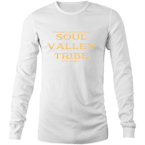 SVT Long Sleeve White