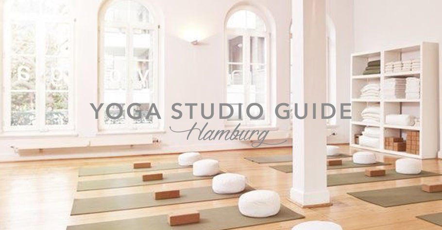 Yoga Studio Guide Hamburg