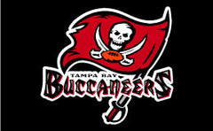 Tampa Bay Buccaneers Flag
