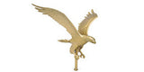 Gold Eagle Topper