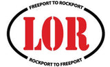 Freeport to Rockport Flag