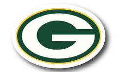 Greenbay Packers Decal